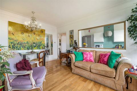 2 bedroom flat for sale - Edwardes Square, Kensington, London