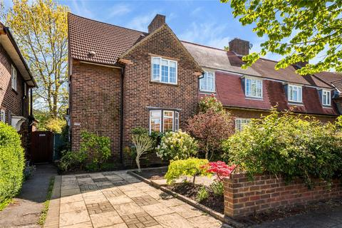 3 bedroom end of terrace house for sale - Dover House Road, London