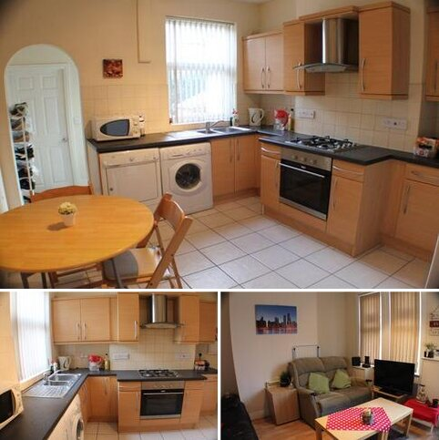 3 bedroom house share to rent - Beeston Road, Dunkirk, Nottingham NG7