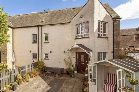 2 bedroom semi-detached house for sale - Rankine  Court, Wormit, Newport-On-Tay, Fife, DD6