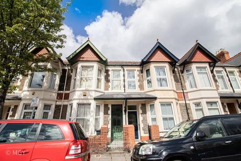 3 bedroom terraced house to rent - Canada Road, Cardiff