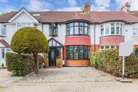 4 bedroom terraced house for sale - Harman Avenue, Woodford Green, IG8