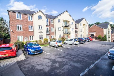 2 bedroom flat for sale - Cwrt Brynteg, Station Road, Radyr