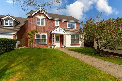 4 bedroom detached house for sale - Nant Y Gwladys, St. Fagans