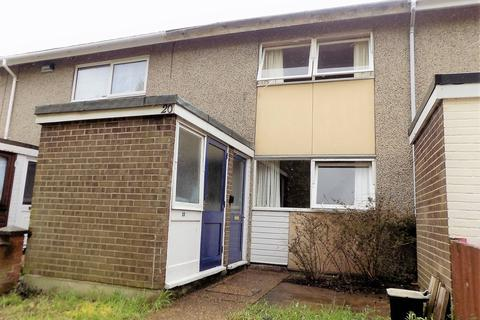 3 bedroom terraced house for sale - Gentry Place, New Costessey, Norwich