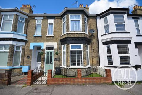 3 bedroom terraced house for sale - Beaconsfield Road, Lowestoft