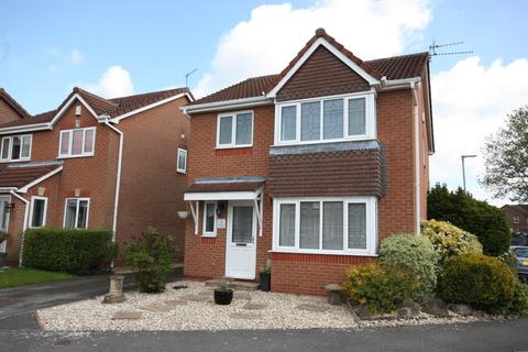 3 bedroom detached house for sale - Mace View, Beverley