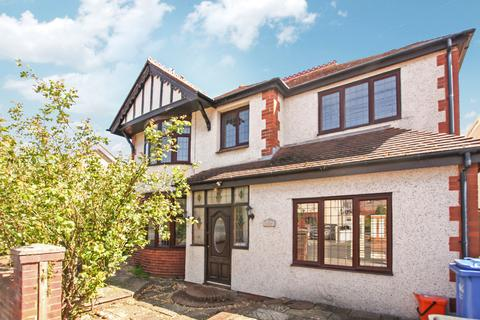 4 bedroom detached house for sale - Trevor Road, Prestatyn