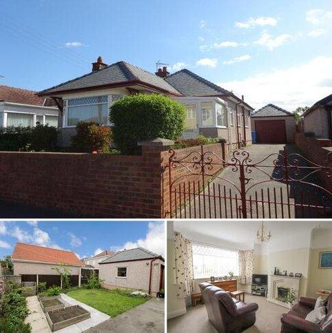 2 bedroom detached bungalow for sale - Cheltenham Avenue, Rhyl