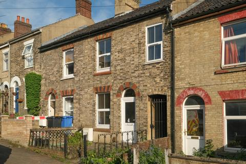 4 bedroom house to rent - , Norwich, NR2