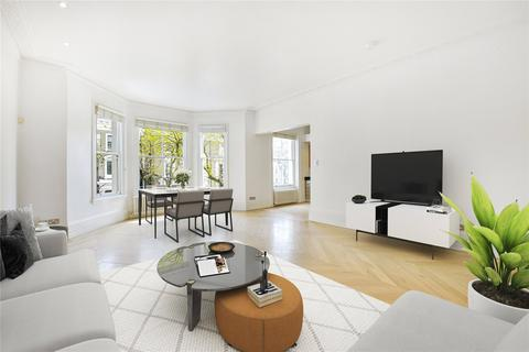 2 bedroom flat for sale - Redcliffe Gardens, Chelsea, London