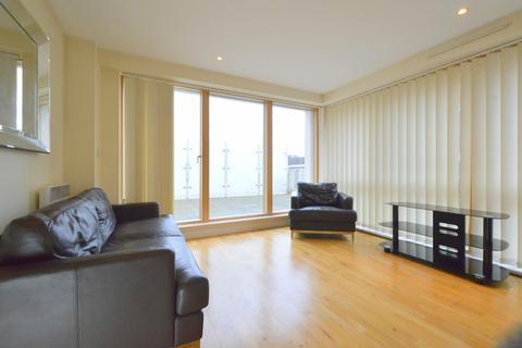 2 bedroom apartment to rent - Vantage Metro Central, 119 Newington Causeway
