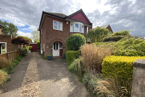 3 bedroom detached house for sale - Broadway, Lincoln