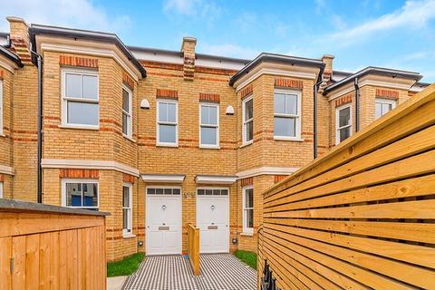 4 bedroom terraced house for sale - Park Road, Kingston
