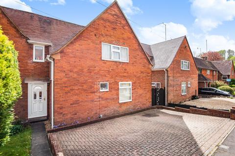 3 bedroom end of terrace house for sale - Cromwell Road, Winchester