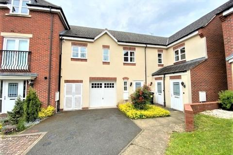 1 bedroom apartment to rent - Middlewood Close, Solihull