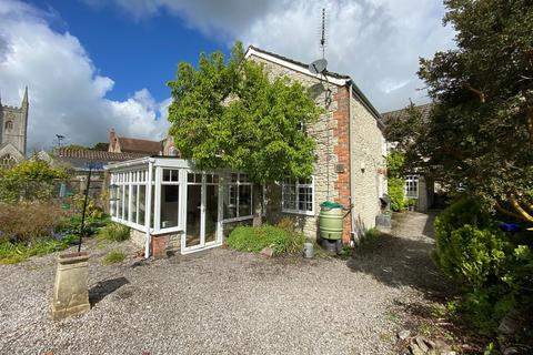 3 bedroom cottage for sale - Church Street, Mere, Warminster
