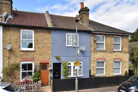 2 bedroom terraced house for sale - Haxted Road, Bromley