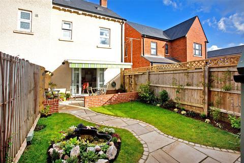 3 bedroom semi-detached house for sale - Seabrook Orchards, Exeter, Devon