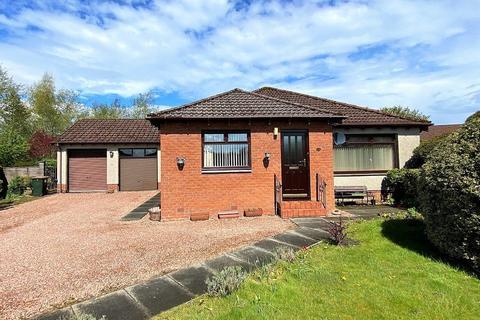 3 bedroom bungalow for sale - 13 Renton Drive, Kinross