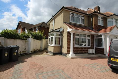 2 bedroom semi-detached house to rent - Dormers Wells Lane, Southall