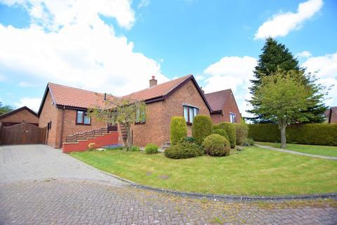 3 bedroom detached bungalow for sale - Meadow Dene, East Ayton