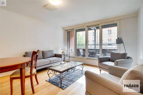1 bedroom flat to rent - West One House, London, W1T