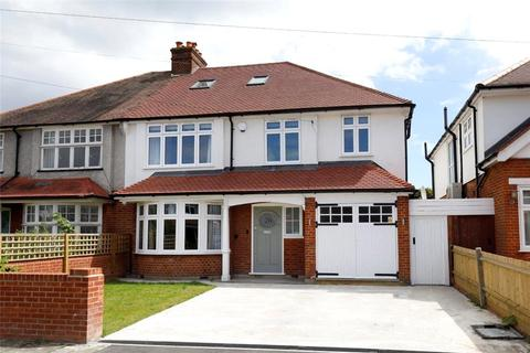 5 bedroom semi-detached house for sale - Orchard Avenue, New Malden, KT3
