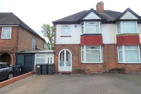 3 bedroom semi-detached house for sale - Woodlands Farm Road, Erdington