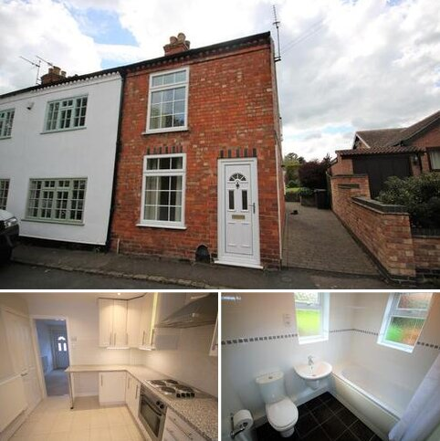 2 bedroom end of terrace house to rent - Pump Lane, Asfordby