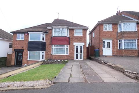 3 bedroom semi-detached house for sale - Lechlade Road, Great Barr, Birmingham