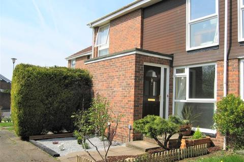 2 bedroom terraced house to rent - Fotherby Court, Maidenhead