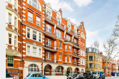 2 bedroom apartment to rent - Priory Mansions, Drayton Gardens