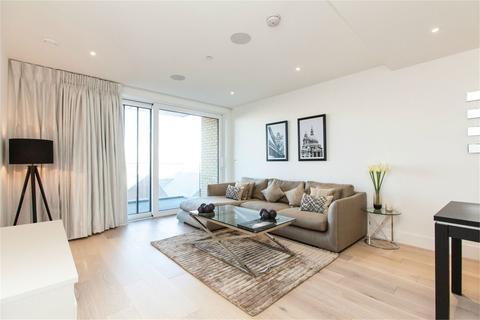 2 bedroom apartment to rent - Fulham Riverside