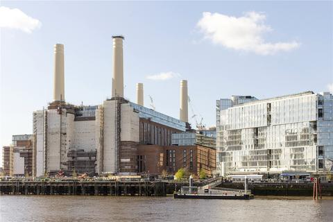 Studio for sale - Switch House East, SW11