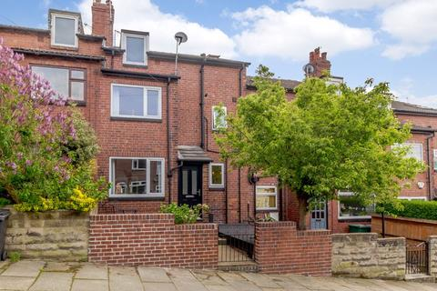 3 bedroom terraced house for sale - Norman View, Leeds