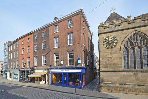 2 bedroom apartment for sale - Low Ousegate, York