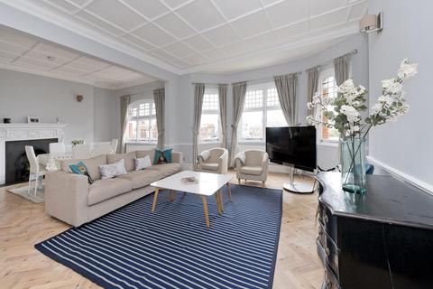 3 bedroom apartment for sale - Cadogan Court, Draycott Avenue, London, SW3