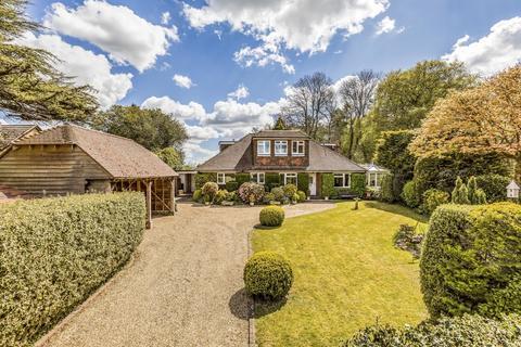 4 bedroom detached house for sale - Forestside, near West Marden, West Sussex