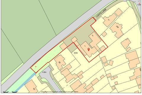 Land for sale - Loats Lane, Bognor Regis