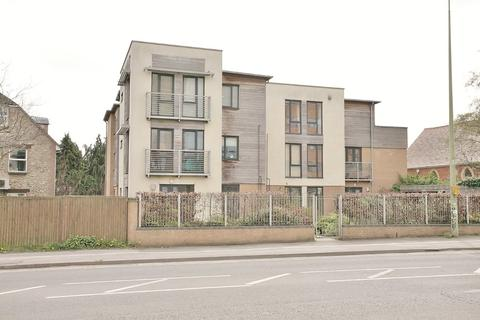 2 bedroom apartment to rent - West Way, Botley, Oxford, OX2 0JE