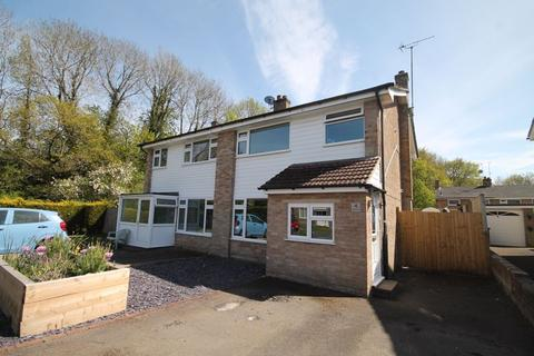 3 bedroom semi-detached house for sale - 4 Brambles, Hassocks, West Sussex