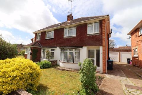 3 bedroom semi-detached house for sale - Orchard Way, Burgess Hill, West Sussex