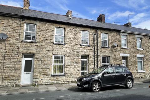 2 bedroom terraced house for sale - Edward Street Bridgend CF31 3AB