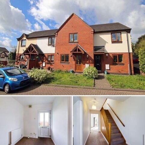 3 bedroom terraced house for sale - Waun Burgess, Job's Well Road, Carmarthen