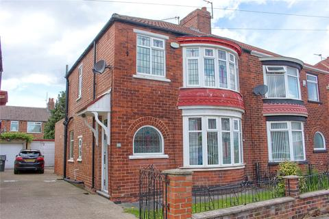 3 bedroom semi-detached house for sale - Ingleby Road, Longlands