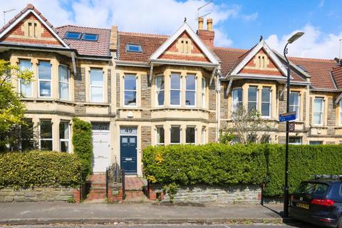 4 bedroom terraced house for sale - Halsbury Road, Westbury Park