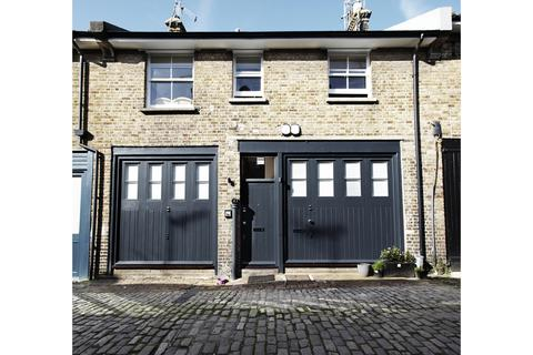 4 bedroom mews for sale - Queens Place, Hove, BN3