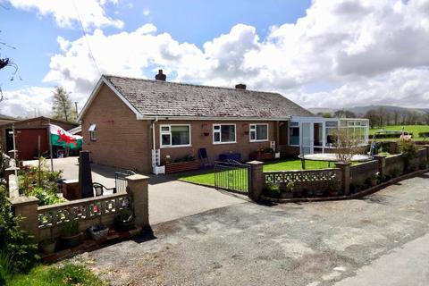 4 bedroom bungalow for sale - Argoed Lane, Trefeglwys, Caersws, Powys, SY17