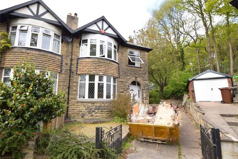 3 bedroom semi-detached house for sale - The Rise, Leeds